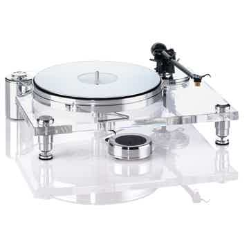 111 Turntable with WTB 370