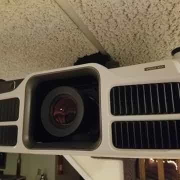 Epson Pro L1100U Laser Projector