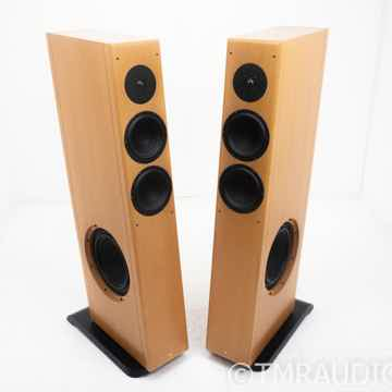 Vienna Acoustics Strauss Floorstanding Speakers