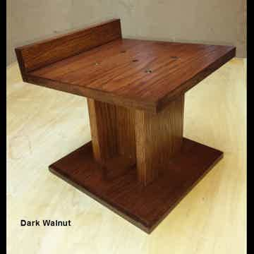 Dark Walnut Stain
