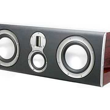 MONITOR AUDIO PLC350 Series I Centre Channel (Rosewood): NEW-In-Box;