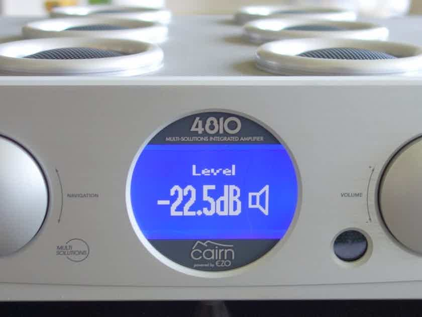 Cairn 4810 Integrated amp