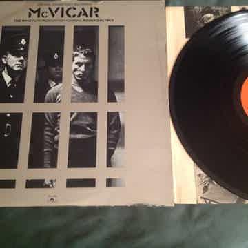 Roger Daltrey  McVicar Soundtrack
