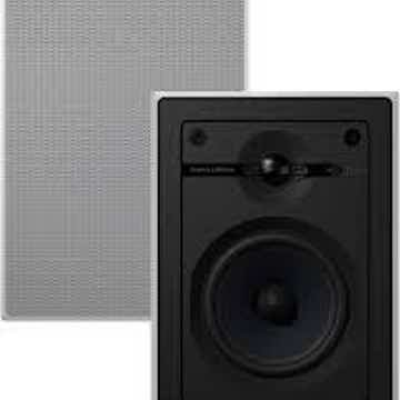 CWM652 In Wall Speaker