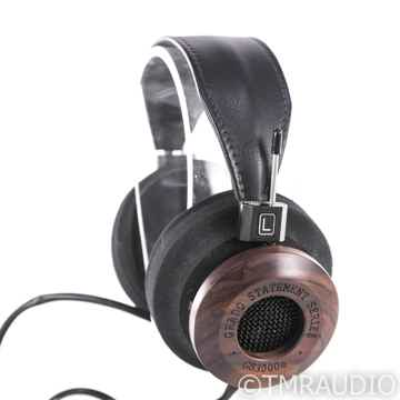 Statement GS3000e Open Back Headphones