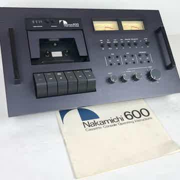 Teac W 860R