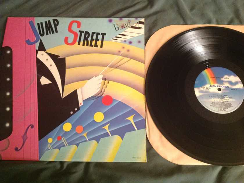 Jump Street Band  Jump Street Band