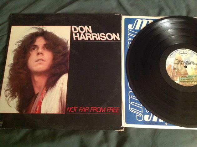 Don Harrison