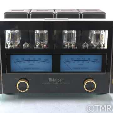 McIntosh MC2000 Stereo Tube Power Amplifier
