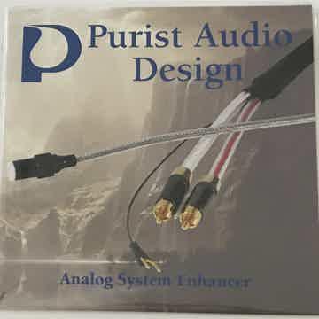 Purist Audio Design System Enhancer