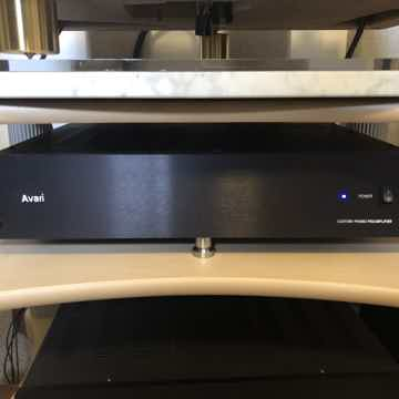 Avari Audio Custom 1 Phono