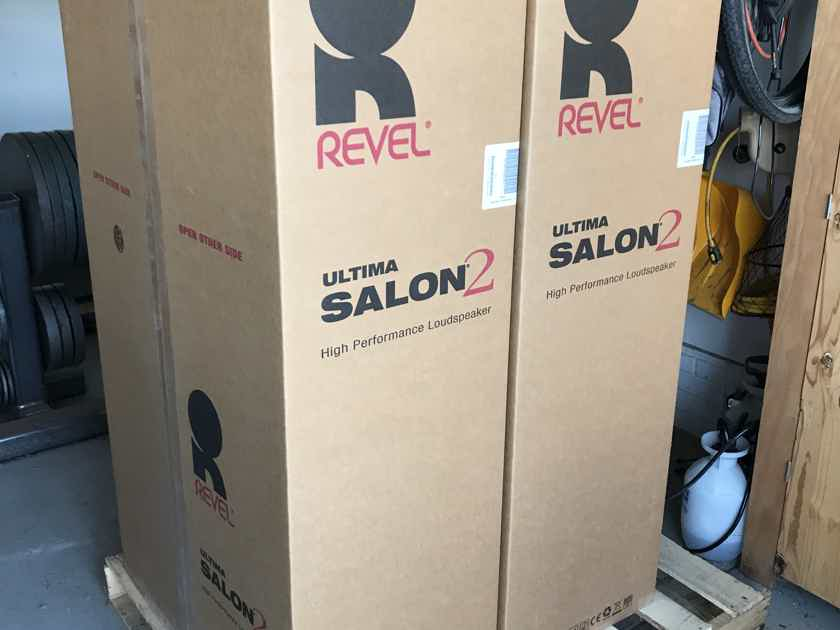 Revel Ultima2 Salon2