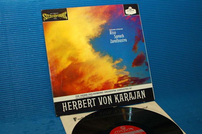 STRAUSS / Von Karajan