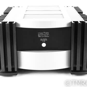 No. 335 Stereo Power Amplifier