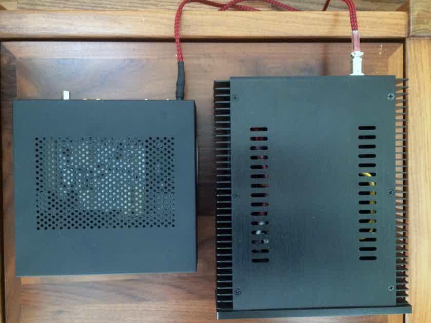 Auraliti PK100 Almost 75% OFF; Amazing Hi-Res Digital Player w/PSU