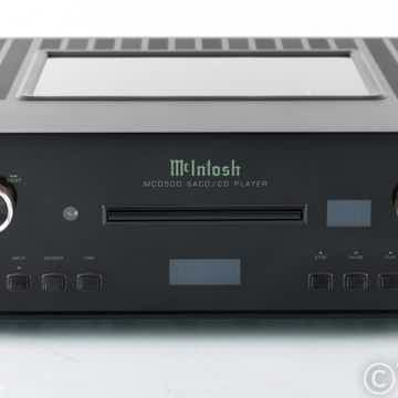MCD500 SACD / CD Player