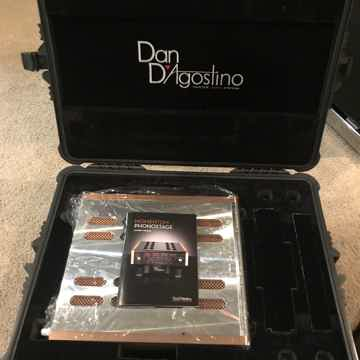 Dan D'Agostino Momentum Phono Stage