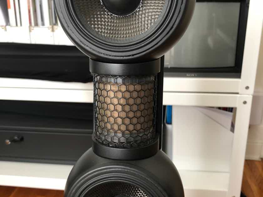 Anthony Gallo Acoustics Reference 3.1 Black