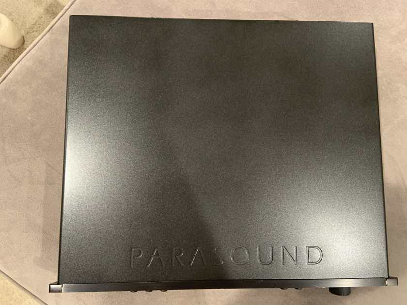 Parasound P6