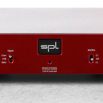 Phonitor se Headphone Amplifier w/ DAC