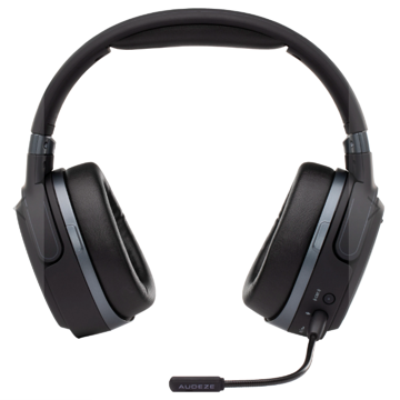 Audeze Mobius Gaming multimedia headphone