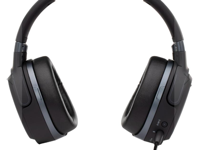 Audeze Mobius Gaming Multi Media Planar Magnetic Headphones w/ Mic - SALE AUTH DLR!