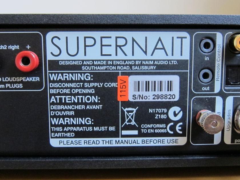 Naim Audio Supernait