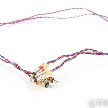 PBJ RCA Cables
