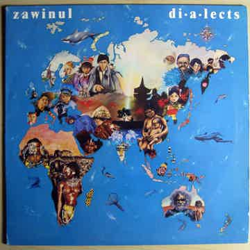 Zawinul  Dialects