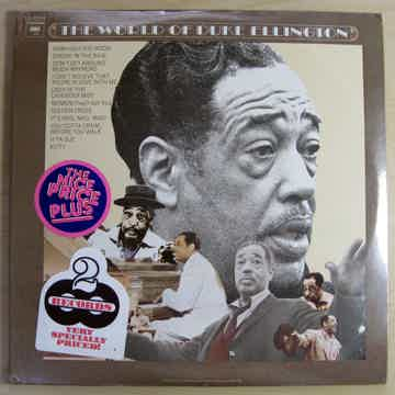 Duke Ellington - The World Of Duke Ellington SEALED X2 ...