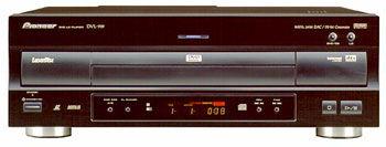 JD3 NHT VT-2 Audio Video 5.1