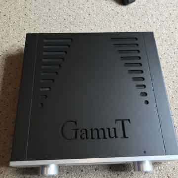 GamuT Audio D3i