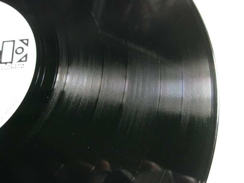 Carly Simon - Hotcakes - White Label Promo 1974 Elektra 7E 1002