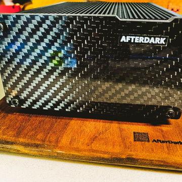 AfterDark: Linear Power Supply x 2 • Dual Power Rails •...
