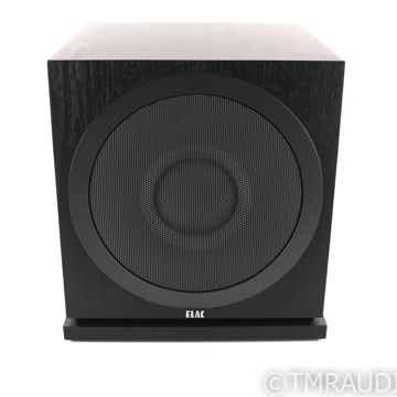 "3010 10"" Powered Subwoofer"