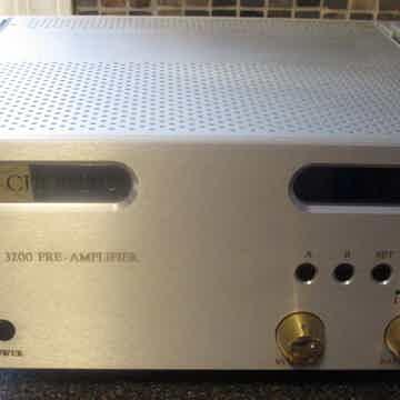 Chord CPA-3200