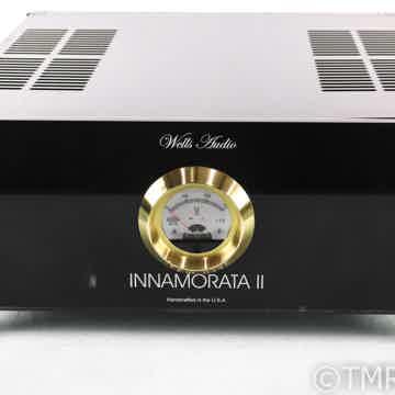 Innamorata II Stereo Power Amplifier