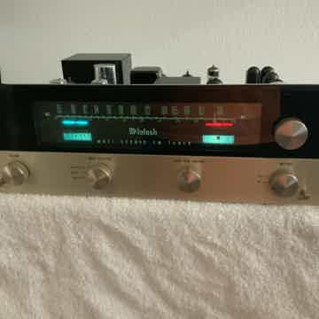 McIntosh FM 71 TUNER W/ORIGINAL BOX