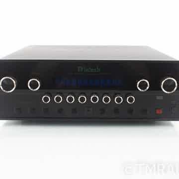 Mcintosh C46 Audio Controller / Preamplifier