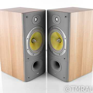 DM602 S3 Bookshelf Speakers
