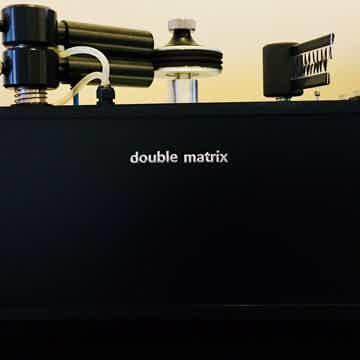 Double Matrix