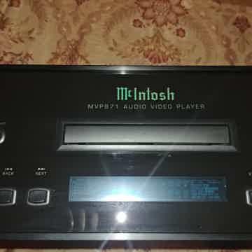 McIntosh MVP-871