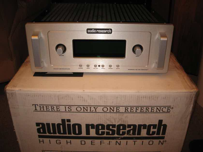 Audio Research Reference 5SE Preamplifier