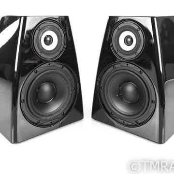 DSP3200 Digital Powered Bookshelf Speakers
