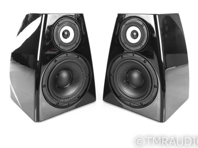 Meridian DSP3200 Digital Powered Bookshelf Speakers; Pair; SpeakerLink (21590)
