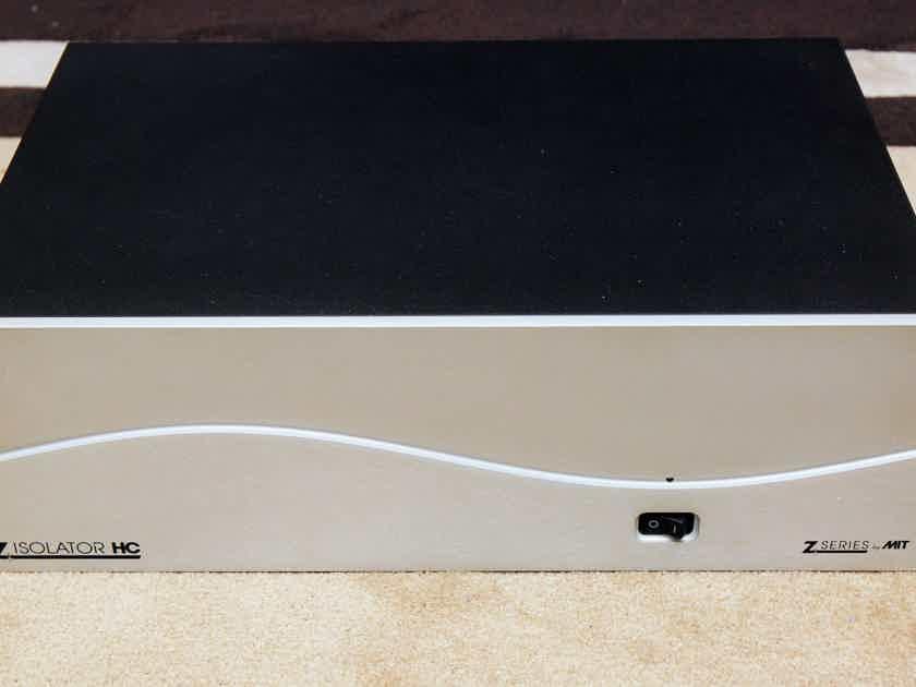 MIT Z-Isolator HC High Current power conditioner
