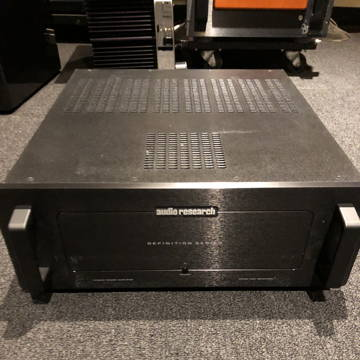 Audio Research DS-450