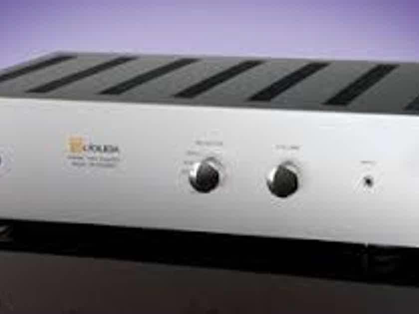 Jolida JD-1501BRC 100wpc Hybrid remote integrated amp (new)