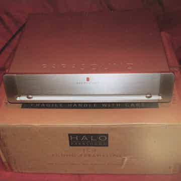 Parasound JC-3 HALO Phono