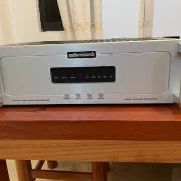 Audio Research Phono Preamplifier Model PH6